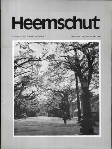 Heemschut - Tijdschrift 1924-2018 1976-05-01