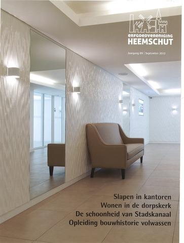 Heemschut - Tijdschrift 1924-2018 2012-09-01