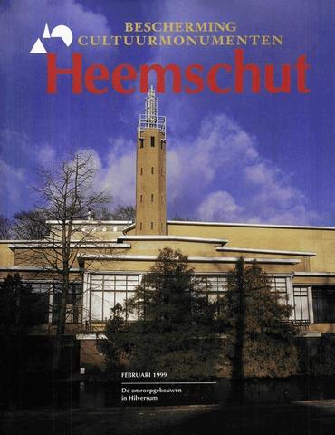 Heemschut - Tijdschrift 1924-2018 1999