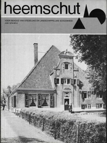 Heemschut - Tijdschrift 1924-2018 1979-06-01