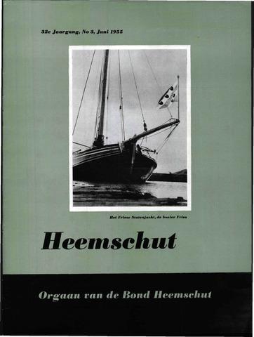 Heemschut - Tijdschrift 1924-2018 1955-06-01