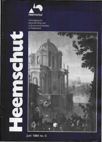 Heemschut - Tijdschrift 1924-2018 1984-06-01