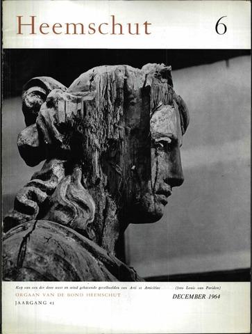 Heemschut - Tijdschrift 1924-2018 1964-12-01