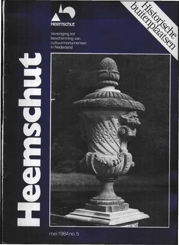 Heemschut - Tijdschrift 1924-2018 1984-05-01