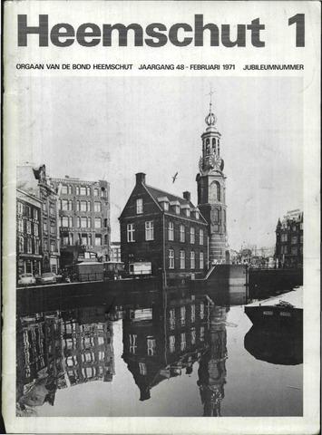 Heemschut - Tijdschrift 1924-2018 1971-02-01