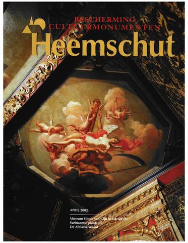 Heemschut - Tijdschrift 1924-2018 2002-04-02