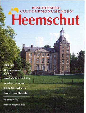 Heemschut - Tijdschrift 1924-2018 2005-04-01