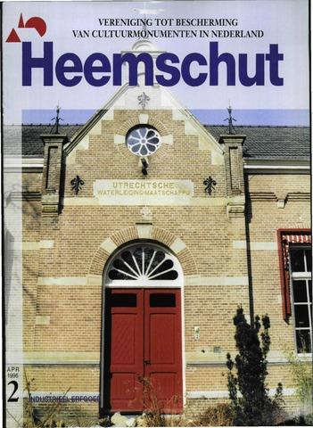 Heemschut - Tijdschrift 1924-2018 1996-04-01