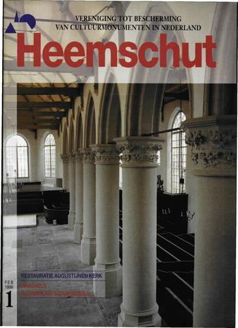 Heemschut - Tijdschrift 1924-2018 1996