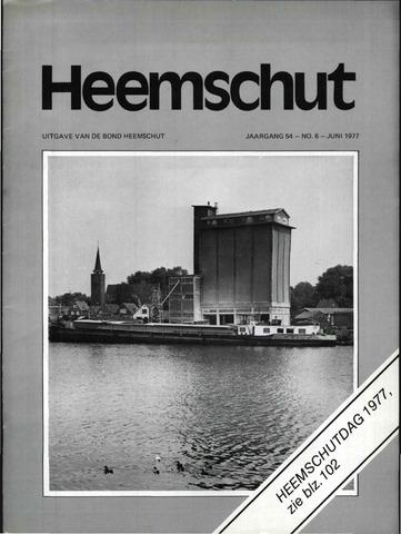 Heemschut - Tijdschrift 1924-2018 1977-06-01