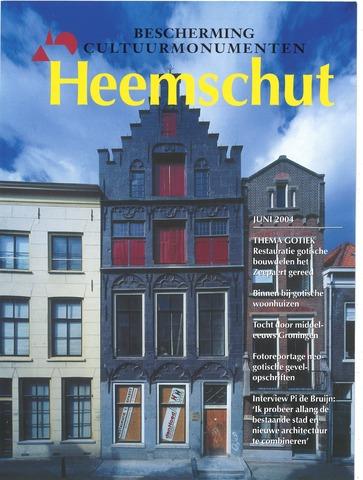 Heemschut - Tijdschrift 1924-2018 2004-06-03