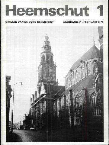 Heemschut - Tijdschrift 1924-2018 1974-02-01