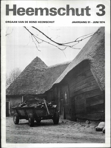 Heemschut - Tijdschrift 1924-2018 1974-06-01