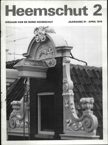 Heemschut - Tijdschrift 1924-2018 1974-04-01