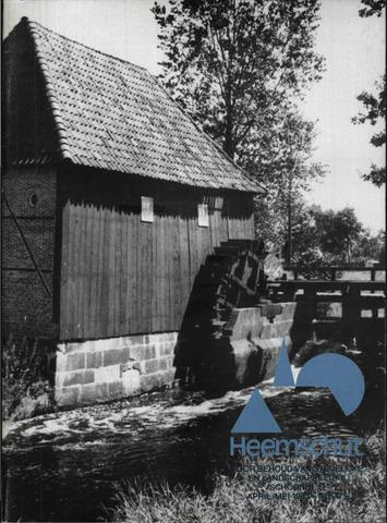 Heemschut - Tijdschrift 1924-2018 1981-05-01
