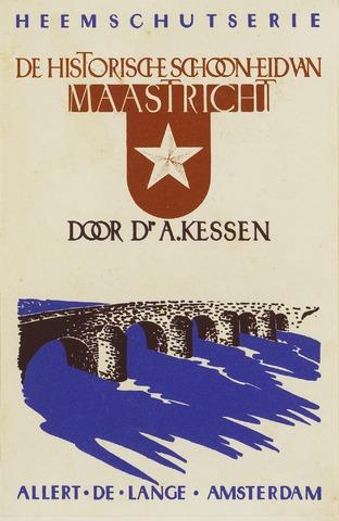 Heemschutserie - Boekje 1941-1954 1943-09-04