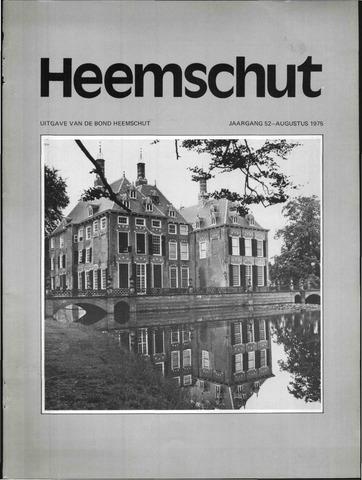 Heemschut - Tijdschrift 1924-2018 1975-08-01