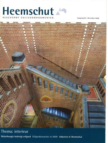 Heemschut - Tijdschrift 1924-2018 2008-12-01