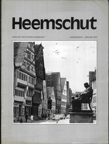 Heemschut - Tijdschrift 1924-2018 1975-01-01
