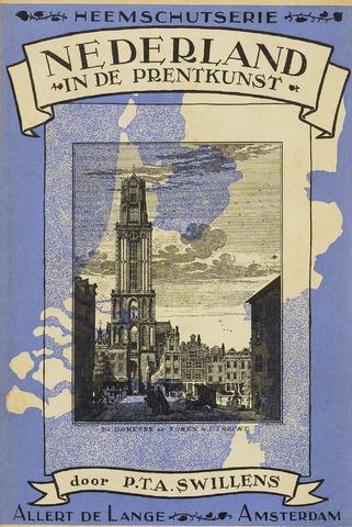 Heemschutserie - Boekje 1941-1954 1944-07-01