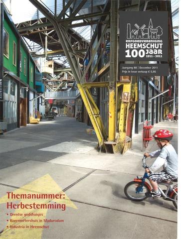 Heemschut - Tijdschrift 1924-2018 2011-12-01