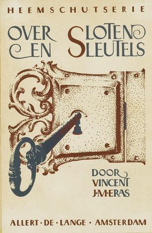 Heemschutserie - Boekje 1941-1954 1943-10-01