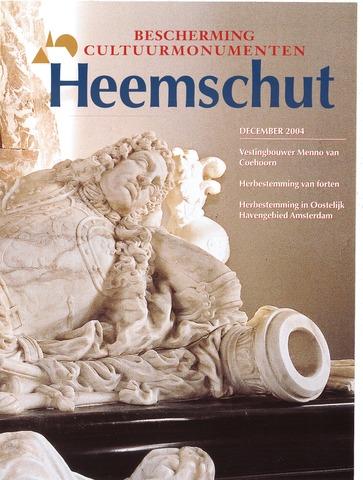 Heemschut - Tijdschrift 1924-2018 2004-12-06