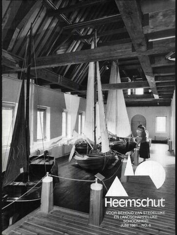 Heemschut - Tijdschrift 1924-2018 1981-06-01