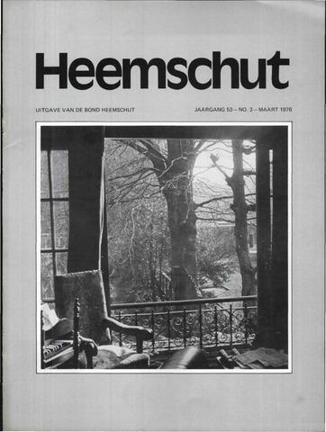 Heemschut - Tijdschrift 1924-2018 1976-03-01