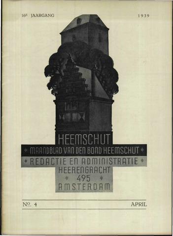 Heemschut - Tijdschrift 1924-2018 1939-04-01