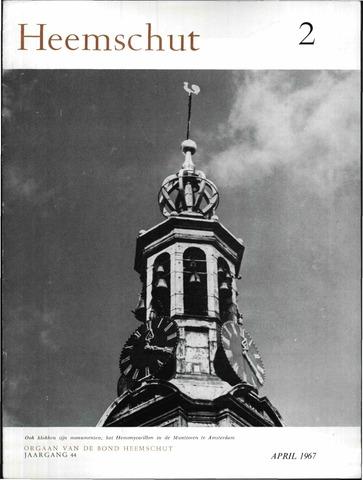 Heemschut - Tijdschrift 1924-2018 1967-04-01