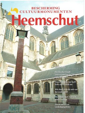 Heemschut - Tijdschrift 1924-2018 2004-04-02