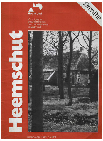 Heemschut - Tijdschrift 1924-2018 1987-03-01