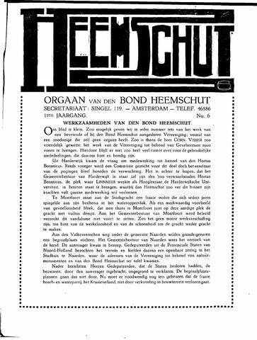 Heemschut - Tijdschrift 1924-2018 1924-12-06