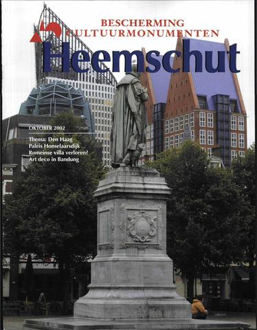 Heemschut - Tijdschrift 1924-2018 2002-10-05