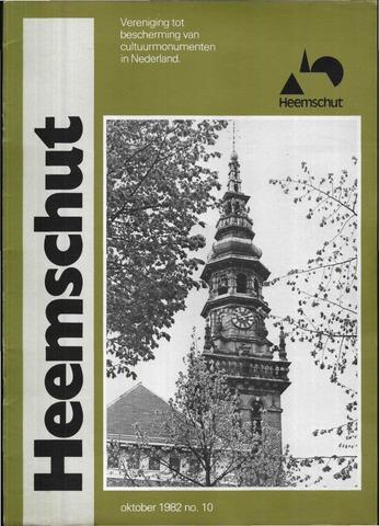 Heemschut - Tijdschrift 1924-2018 1982-10-01