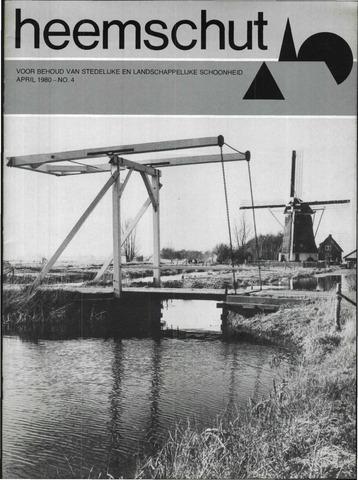 Heemschut - Tijdschrift 1924-2018 1980-04-01