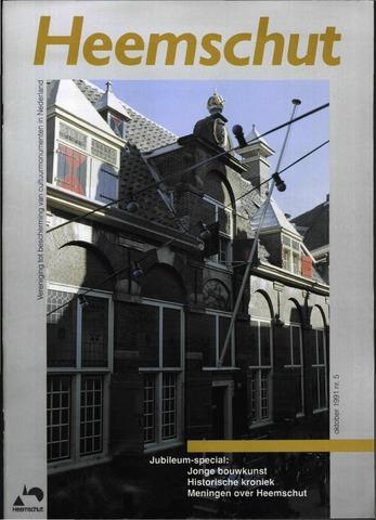 Heemschut - Tijdschrift 1924-2018 1991-10-01