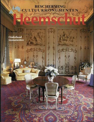 Heemschut - Tijdschrift 1924-2018 1998-06-01