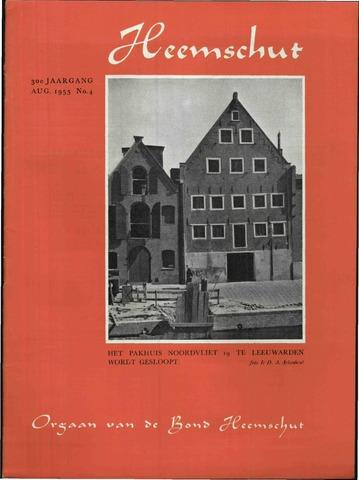 Heemschut - Tijdschrift 1924-2018 1953-08-01