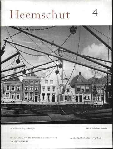 Heemschut - Tijdschrift 1924-2018 1960-08-01