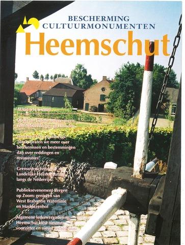 Heemschut - Tijdschrift 1924-2018 2004-08-04