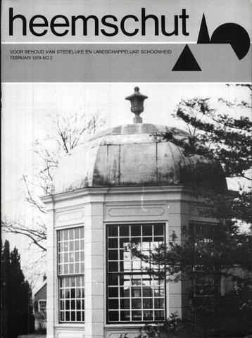 Heemschut - Tijdschrift 1924-2018 1979-02-01