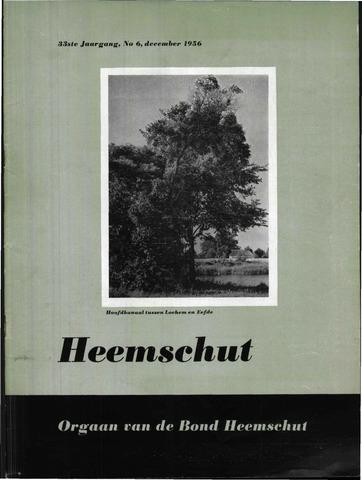 Heemschut - Tijdschrift 1924-2018 1956-12-01