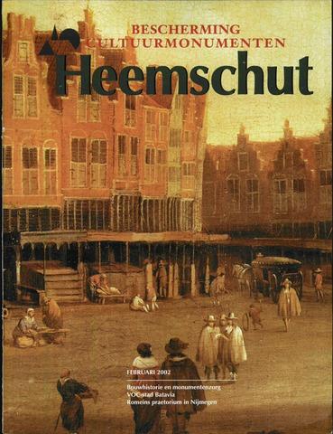 Heemschut - Tijdschrift 1924-2018 2002