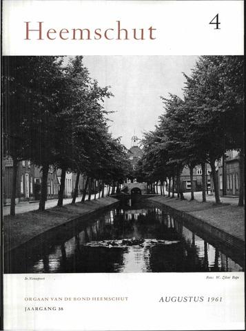 Heemschut - Tijdschrift 1924-2018 1961-08-01