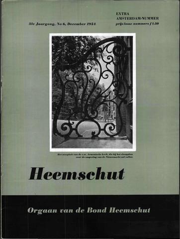 Heemschut - Tijdschrift 1924-2018 1954-12-01