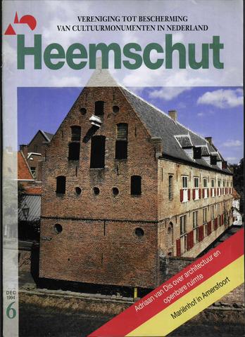Heemschut - Tijdschrift 1924-2018 1994-12-01