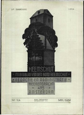 Heemschut - Tijdschrift 1924-2018 1944-06-01
