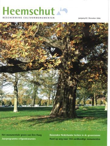 Heemschut - Tijdschrift 1924-2018 2006-12-06